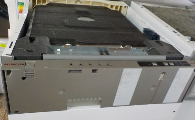 Zmywarka do zabudowy 45cm, panel niewidoczny, nowa