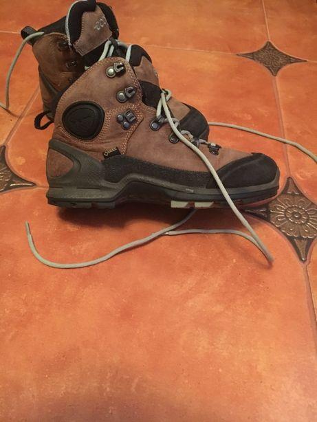 Зимові черевики Ecco Biom (37 розмір)