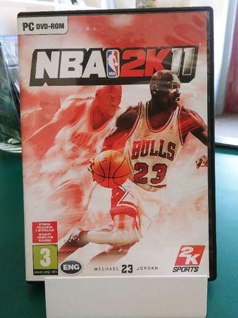 NBA2k11 PC Wersja eng