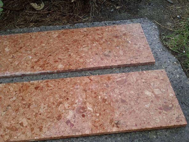 Kamienny parapet, stolik, blat, marmurowy