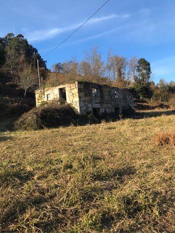 Quinta com casa para restauro