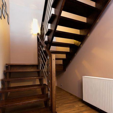 Изготовление лестницы для дома и других объектов