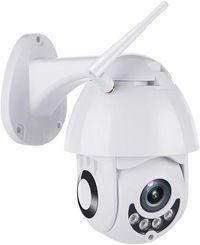 kamera IP obrotowa 4X ZOOM P2P FULL HD