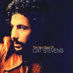 CD + DVD [ The Very Best Of Cat Stevens ]