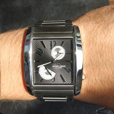 Jacques Lemans 1-1355 Made in Austria