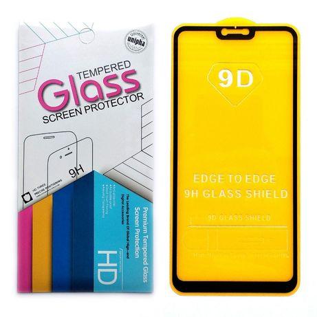 Защитное стекло 9D на для Xiaomi Mi 9 9 SE 9T A2 Lite Mi 8 Lite Mi A1