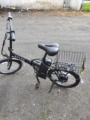 Sprzedam rower elektryczny mały