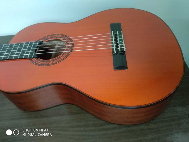 Gitara klasyczna OSCAR SCHMIDT OC9-A + akcesoria