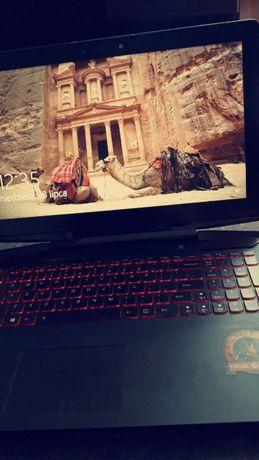 Laptop Lenovo Ideapad Y700 16GB