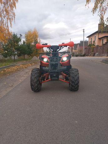 Hammer 125cc квадроцикл