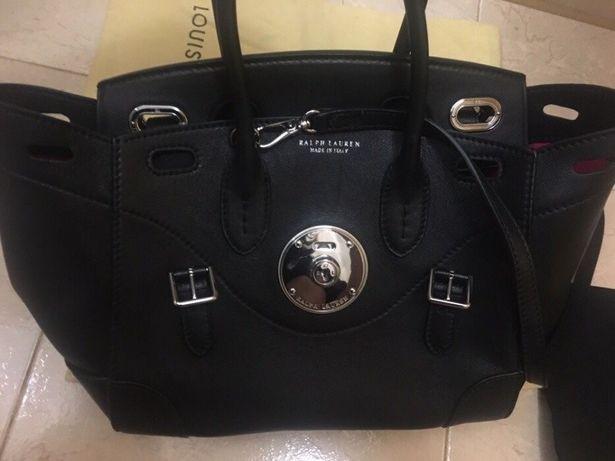 Оригинал сумка ralph lauren chanel