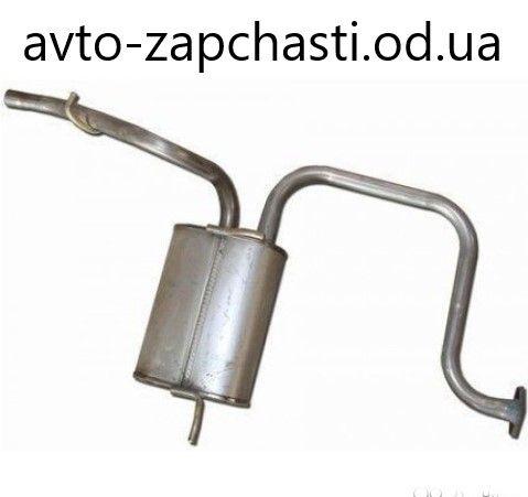 Глушитель Деу Матиз/Matiz