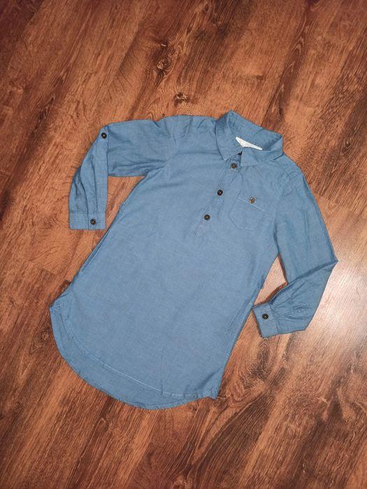 H&M платье платьице сарафан для девочки 4-5 лет(110) Ужгород - изображение 1