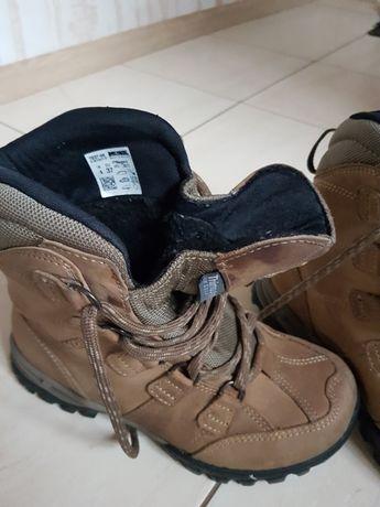 Sprzedam buty trekingowe ze skóry firmy Meindl