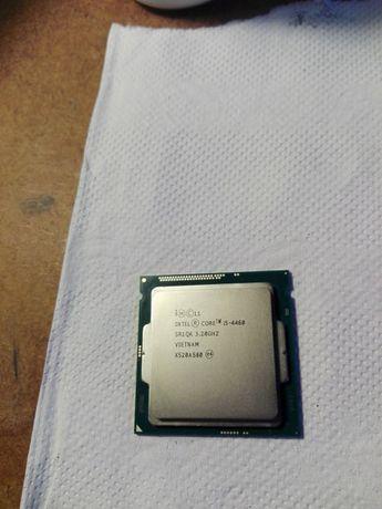 Procesor Intel i5 4460 3.2GHz (3.4Ghz TURBO) Tani, wydajny socket 1150