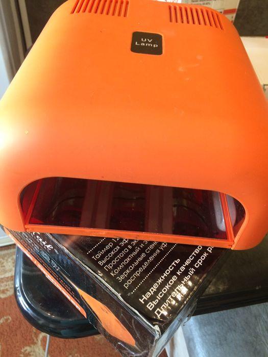 Продам ультрофиолетовую лампу Мариуполь - изображение 1