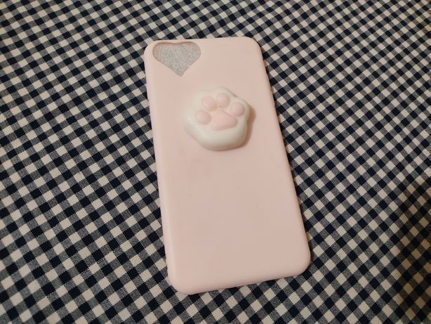 Бампер для iPhone 6 plus