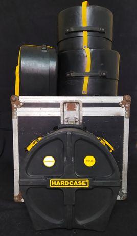 Hardcases para Bateria e Hardware