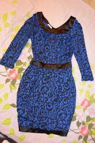 Платье Roberto Cavalli. Размер 44-46
