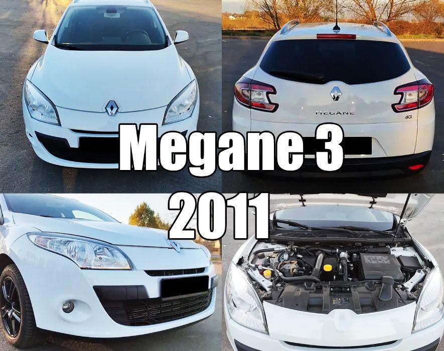 Разборка Megane 3 Кузов Рено Меган 2011 Запчасти Гарантия от 14 дней! Киев - изображение 1