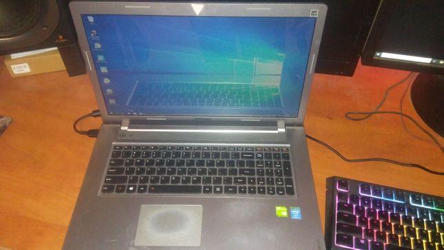 laptop lenovo z710