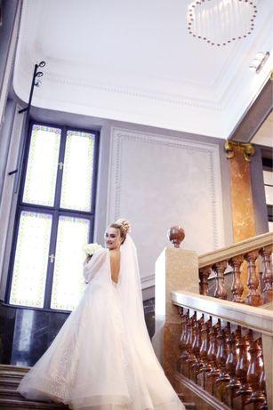 Весільне плаття. Весільна сукня.