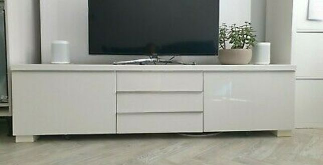 Móvel TV IKEA Besta Burs