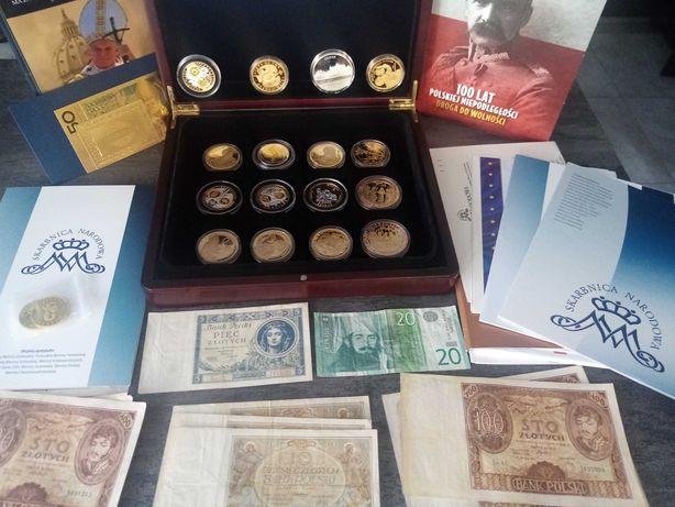 Banknoty z innych państw