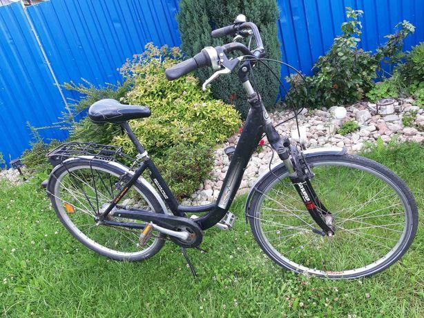 Rower 7 biegowy z Niemiec