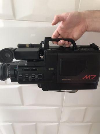Kamera  z lat 80 zabytek unikat VHS