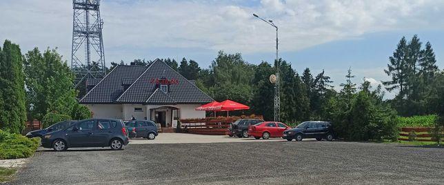 Zajazd i Motel u Krzyśkow Goleniowy Nocleg noclegi pracownicze  hotel