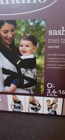 Nosidło/Chusta do noszenia dzieci