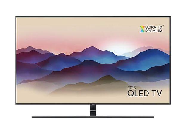 Telewizor SAMSUNG QE55Q9F Gwarancja 12 m-cy FV23% Dostawa