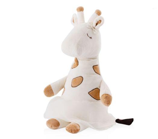 Nowa duża maskotka żyrafa 45 cm x 15 cm