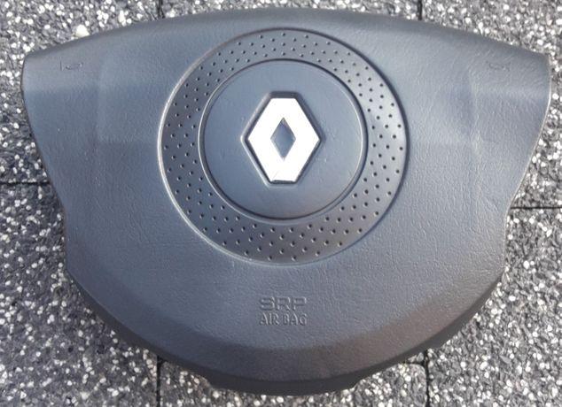 Poduszka kierowcy Renault Laguna 2