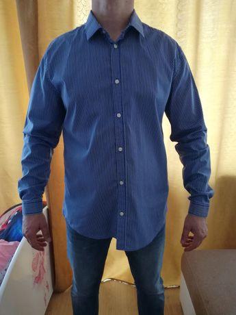 Koszula H&M r XL z długim rękawem