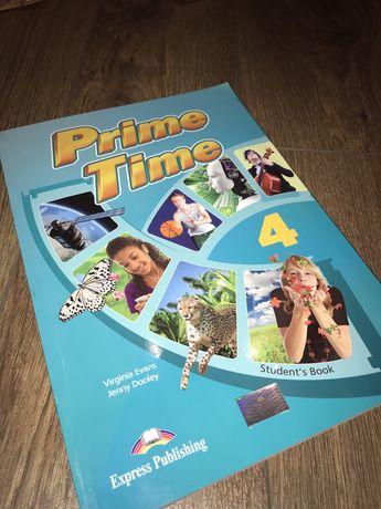 НОВЫЙ Prime Time 4 оригинал