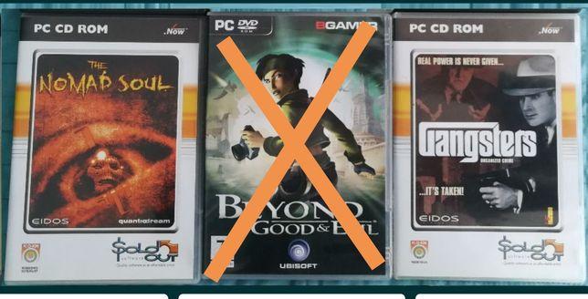 Jogos para PC desde 2€