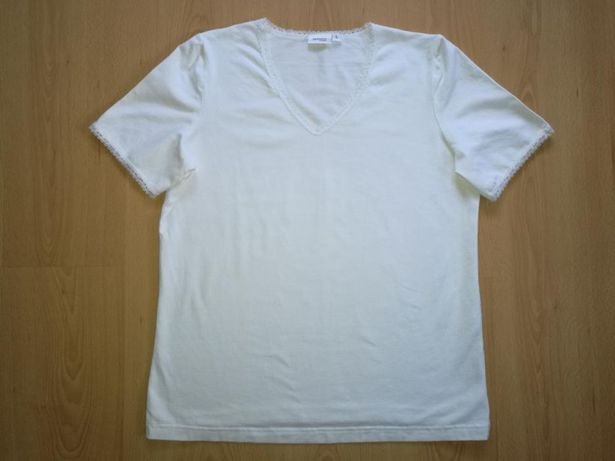 Bluzka Generous by LINDEX roz.L elegancka bluzeczka , t-shirt ,tiszert