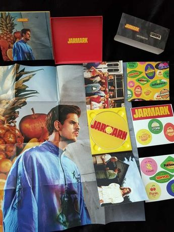 taco hemingway jarmark cd limited pre-order