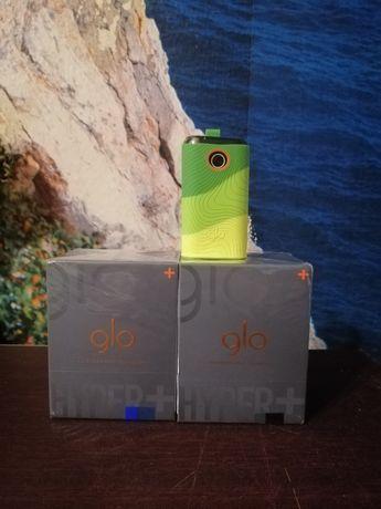 Glo Hyper Plus (гарантия 12 месяцев)