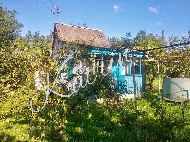 Продам дачу у реки в Краснополье (Днепр)