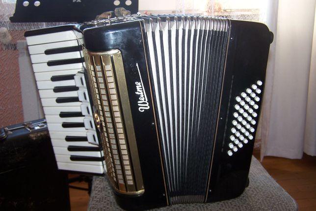 akordeon weltmeister gigantili 40 basów