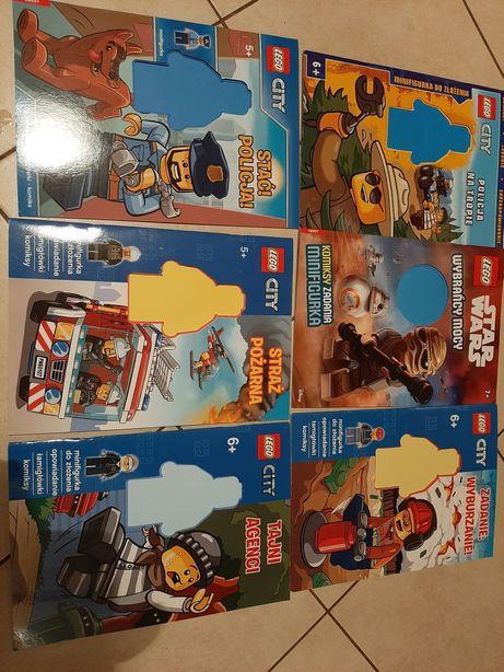 Gazetka gazetki lego nie uzupelnione star wars city