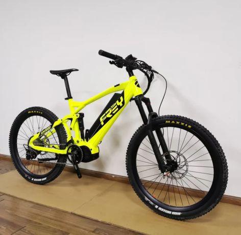 FREY AM 1000 XL Bafang ultra m620 21Ah 48V 1500W