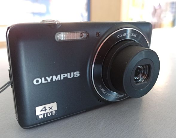 фотоаппарат б/у Olympus VG-150 Black