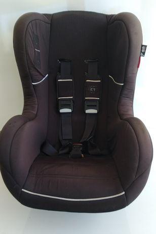 Cadeira Auto 0/1/2 reclinável