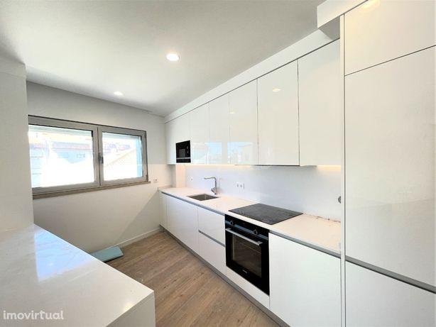 Apartamento Duplex T2+1