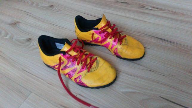 Buty adidas dla chłopca roz. 33