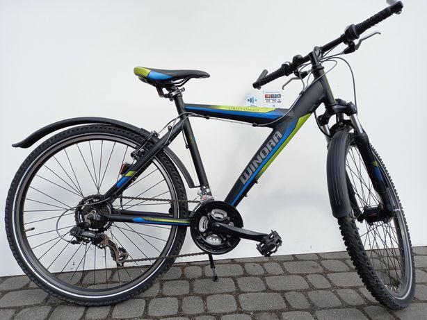 """Winora Streethammer 26"""", markowy niemiecki rower dziecięcy/młodzieżowy"""